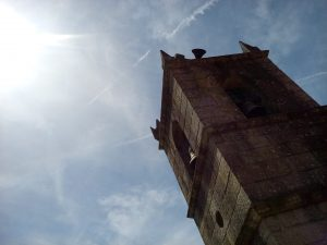 Torre da Igreja Paroquial