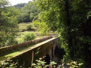Ponte da Beiga (ponte romana)